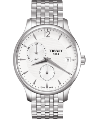 Zegarek Tissot Tradition GMT
