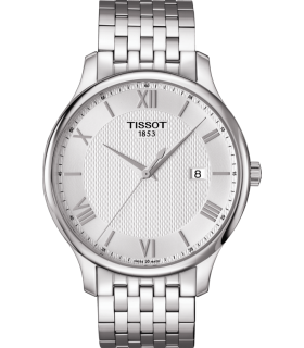 copy of TISSOT TRADITION
