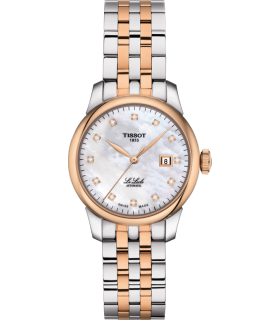 copy of Zegarek Tissot Le Locle Automatic T006.207.16.038.00