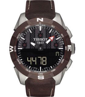 copy of TISSOT T-TOUCH EXPERT
