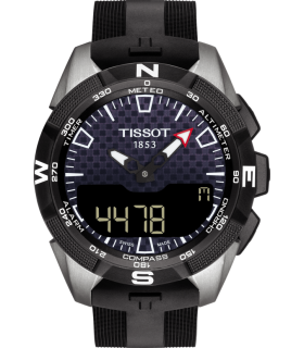 copy of TISSOT T-TOUCH EXPERT SOLAR II T110.420.47.051.00
