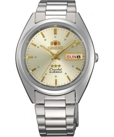 ORIENT 3-STAR FAB00005C9