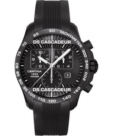 Zegarek Certina DS Cascadeur