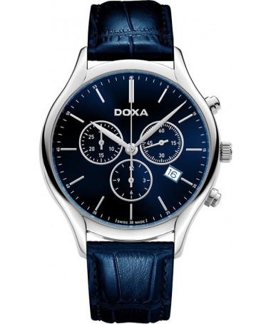 Zegarek Doxa Challenge Chrono