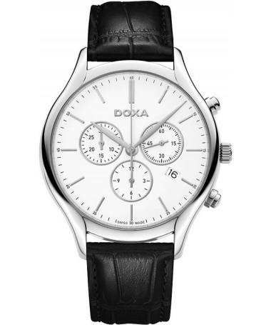Zegarek Doxa Challenge