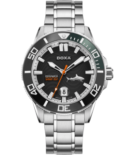 Zegarek Doxa New Shark 300L
