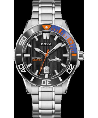 copy of Zegarek Doxa New Shark