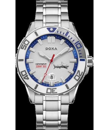 Zegarek Doxa New Shark 300L