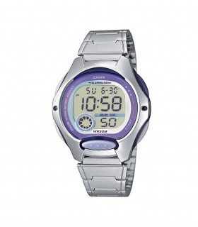 ZEGAREK CASIO COLLECTION WOMEN