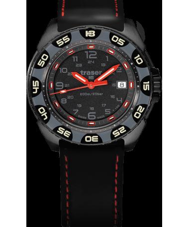 Zegarek Traser P49 Red Alert