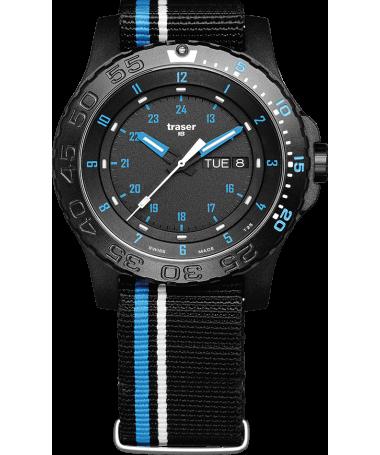 Zegarek Traser P66 Blue