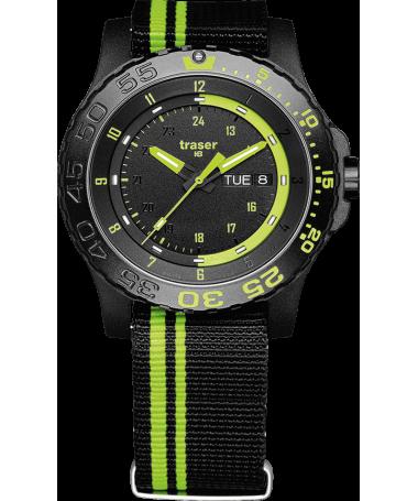 Zegarek Traser P66 Green