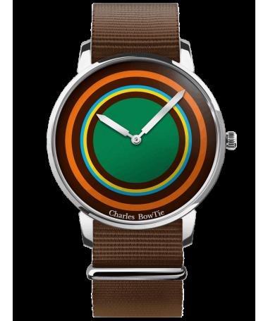 Zegarek Charles BowTie