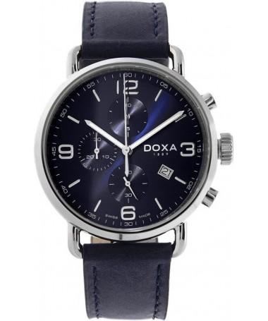 Zegarek Doxa D-Concept Chrono