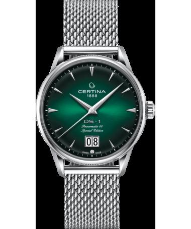 Zegarek Certina DS-1 Big Date