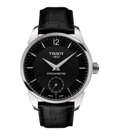 TISSOT T-Complication