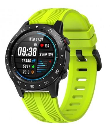 Smartwatch Garett Multi 4 Sport RT zielony