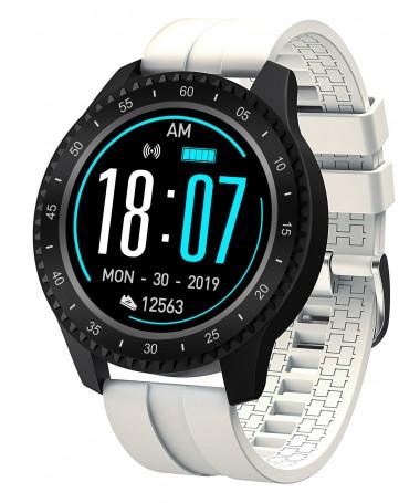 Smartwatch Garett Sport 12 RT biały