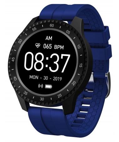 Smartwatch Garett Sport 12 RT granatowy