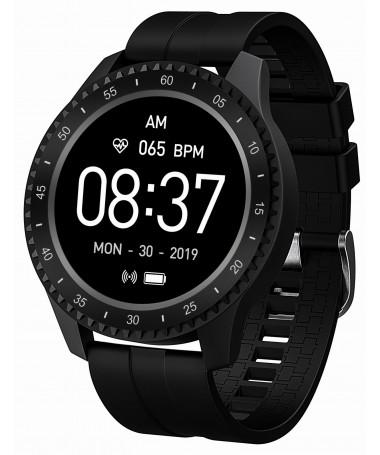 Smartwatch Garett Sport 12 RT czarny