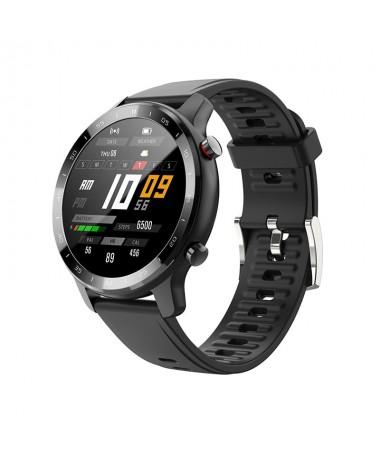 Smartwatch Garett Sport City RT czarny