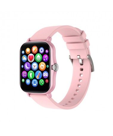 Smartwatch Garett Sport Mode RT różowy