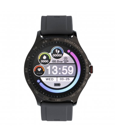 Smartwatch Garett Sport Factory RT czarny