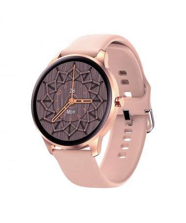 Smartwatch Garett Lady Olivia RT złoty