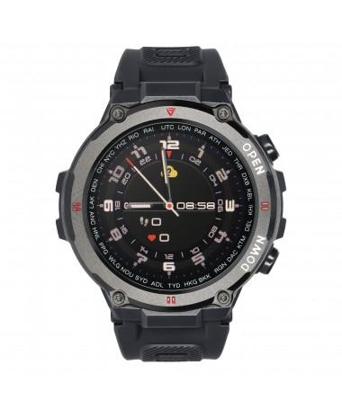 Smartwatch Garett Sport Combat RT czarny