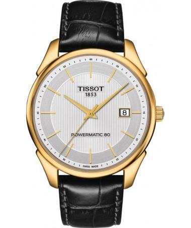 TISSOT VINTAGE AUTOMATIC GENT T920.407.16.031.00