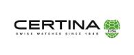 Autoryzowany salon i serwis zegarków Certina w trójmieście