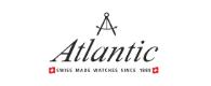 Autoryzowany salon i serwis zegarków Atlantic w trójmieście